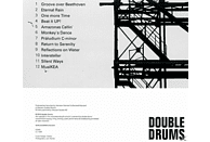 Double Drumms - Groove Symphhonies [CD]