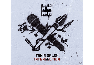Tania Saleh - Intersection - (CD)