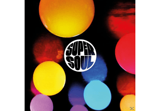 Supersoul - Supersoul - (LP + Bonus-CD)