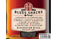 B.B. And The Blues Shacks - Reservation Blues [CD]