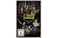 The Kelly Family - We Got Love-Live [DVD]