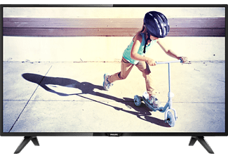 PHILIPS 32PHS4112/12, 80 cm (32 Zoll), HD-ready, LED TV, DVB-T2 HD, DVB-C, DVB-S, DVB-S2