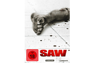 SAW / Director's Cut / White Edition [DVD]