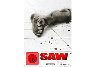 SAW / Director's Cut / White Edition - (DVD)