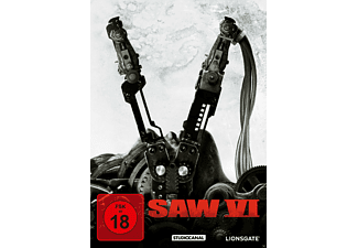 SAW VI / White Edition - (DVD)