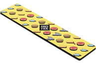 MIONIX Long Pad French Fries Mauspad (100 mm x 430 mm)