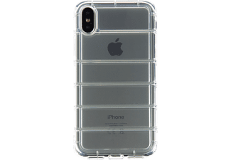 SPADA Ultraprotect Handyhülle, Transparent, passend für Apple iPhone X
