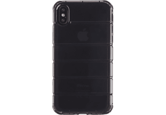SPADA Ultraprotect iPhone X Handyhülle, Schwarz