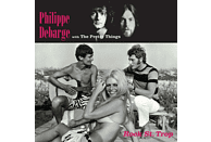 Philippe Debarge, The Pretty Things - Rock St. Trop [CD]