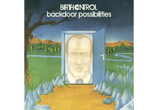 Birth Control - Backdoor Possibilities/Figure Out The Weather - (Vinyl)