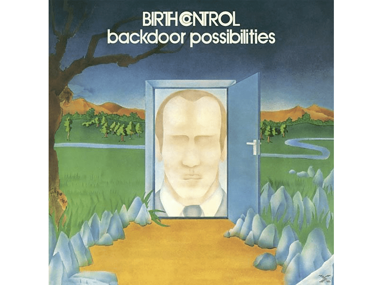 Birth Control - Backdoor Possibilities/Figure Out The Weather [Vinyl]