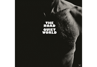 Quiet World - The Road - (Vinyl)
