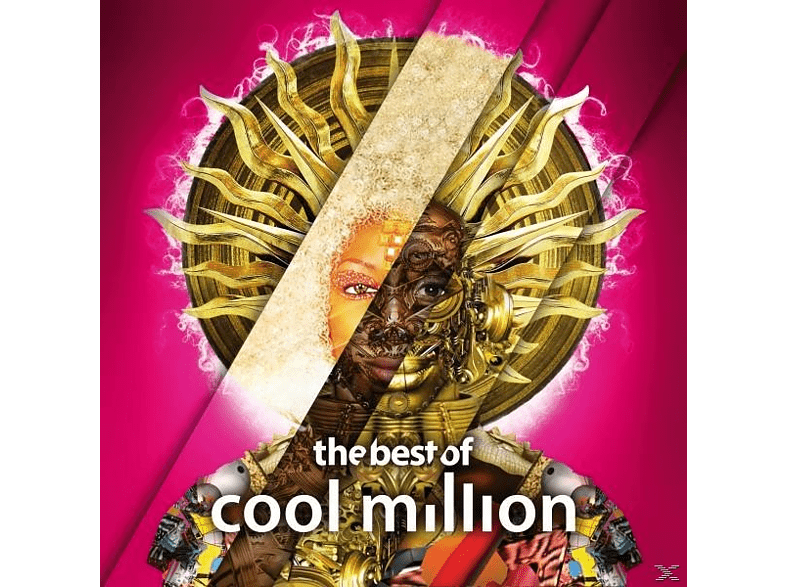 Cool Million - Best Of [CD]