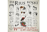 Darius Koski - What Was Once Is By And Gone [Vinyl]