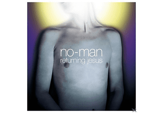 No Man - Returning Jesus - (Vinyl)