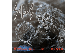 Sadus - Swallowed In Black - (CD)