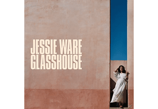 Jessie Ware - Glasshouse (Deluxe Edt.) - (CD)
