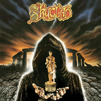 Skyclad - A Burnt Offering for the Bone Ido (Remastered) [Vinyl]