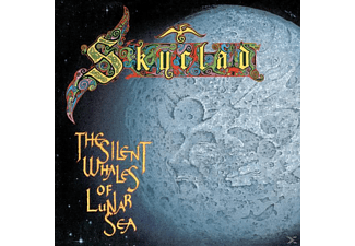 Skyclad - The Silent Whales of Lunar Sea (Remastered) - (Vinyl)
