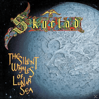 Skyclad - The Silent Whales of Lunar Sea (Remastered) [Vinyl]
