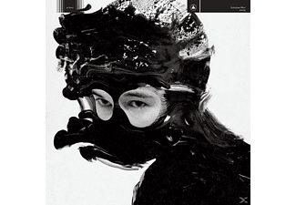 Zola Jesus - Okovi (Exclusive Limited Colored Edition) - (Vinyl)
