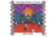 The Irresistible Force - Kira Kira [CD]