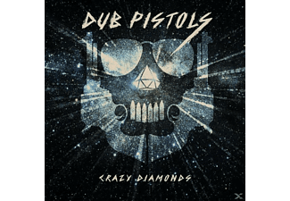 Dub Pistols - Crazy Diamonds - (CD)
