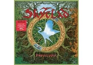 Skyclad - Jonah's Ark (Remastered) - (CD)