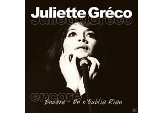 Greco Juliette - Encore - (CD)