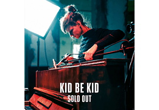 Kid Be Kid - Sold Out - (CD)