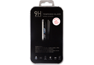 CITY LOYAL Screenprotector Tempered Glass iPhone 5 (106621)