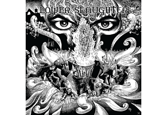 Lower Slaughter - What Big Eyes - (CD)