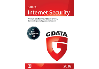 GD InternetSecurity 2018 1PC