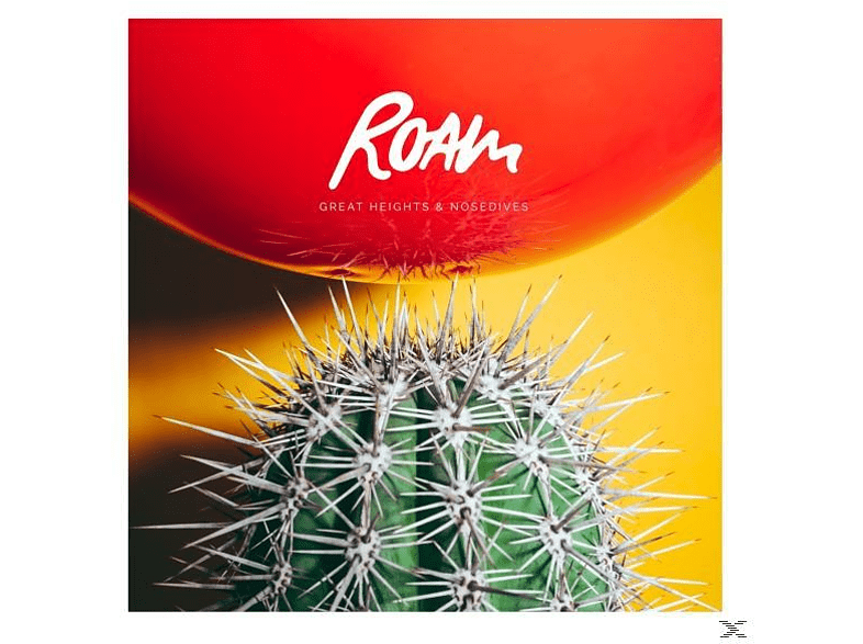 The Roam - Immediate [CD]
