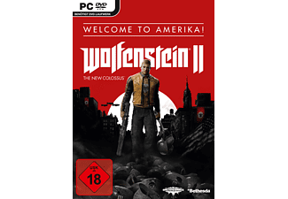 Wolfenstein II: Welcome to Amerika [PC]