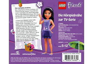 UNIVERSUM FILM GMBH 016 - LEGO FRIENDS