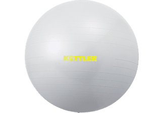 KETTLER 07373-400 GYM BALL BASIC 65 CM, Gymnastikball