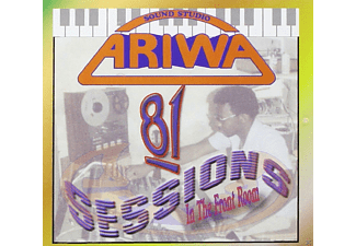 VARIOUS - 81 Sessions - (CD)