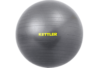 KETTLER 07373-410 GYM BALL BASIC 75 CM Gymnastikball