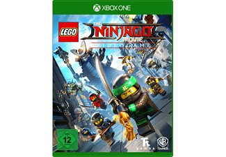 THE LEGO NINJAGO MOVIE VIDEOG. - Xbox One