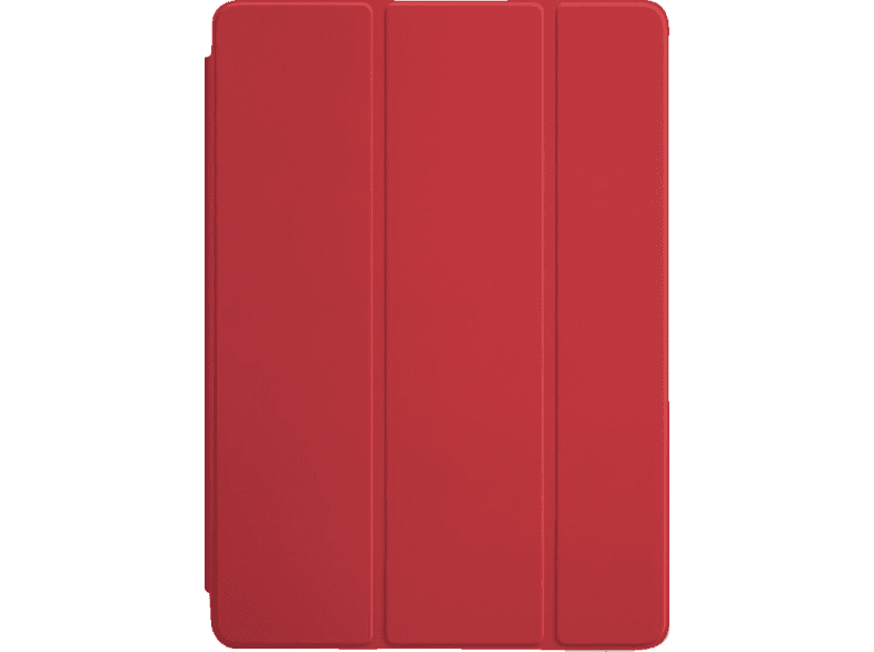 APPLE iPad Smart Cover - (PRODUCT)RED Tablethülle, Bookcover, Rot