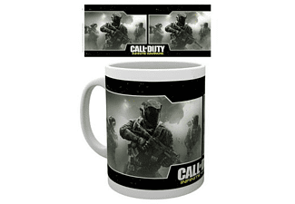 Tasse Call of Duty - Infinite Warfare Game Cover