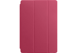APPLE Leder Smart Cover, Bookcover, 10.5 Zoll iPad Pro, Fuchsienpink