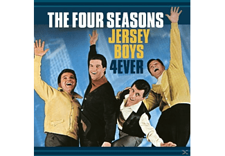 The Four Seasons - Jersey Boys 4 Ever - (Vinyl)