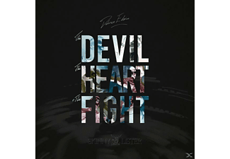 Skinny Lister - The Devil,The Heart & The Fight (Deluxe Edition) - (CD)