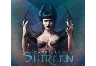 Shireen - Matriarch - (CD)