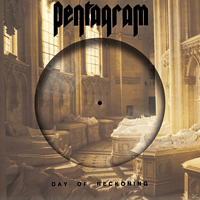 Pentagram - Day Of Reckoning (Picture LP) [Vinyl]