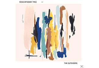 Ross Mchenry Trio - The Outsiders - (Vinyl)
