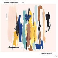 Ross Mchenry Trio - The Outsiders [Vinyl]