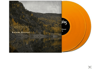 Panopticon - Autumn Eternal (Ltd.Coloured 2LP/Clear Orange) - (Vinyl)